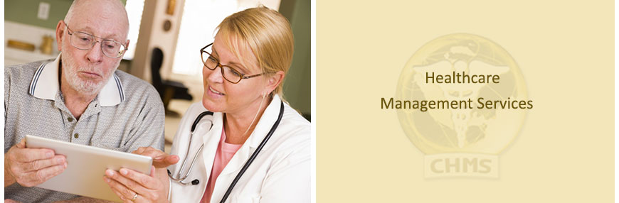 Clinical Healthcare Management Services message image